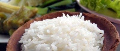 Rýži nebo brambory?