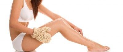 Jak na celulitidu masáží?