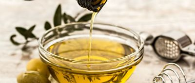 Ověřený recept na dlouhověkost: 1 lžíce olivového oleje denně