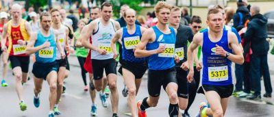 Městské maratony zvyšují riziko úmrtí na infarkt! Paradoxně ne u běžců