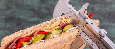 Chcete zhubnout? Jezte potraviny, které Vám v tom pomohou