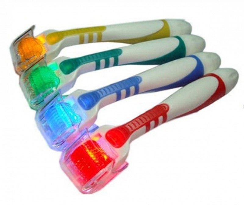 LED Derma Roller