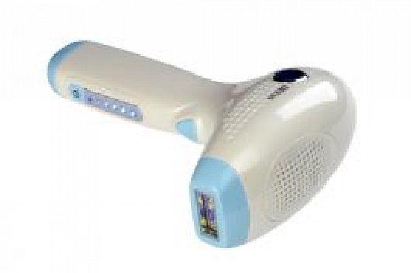 Epilační a kosmetický přístroj RUBIA 2v1