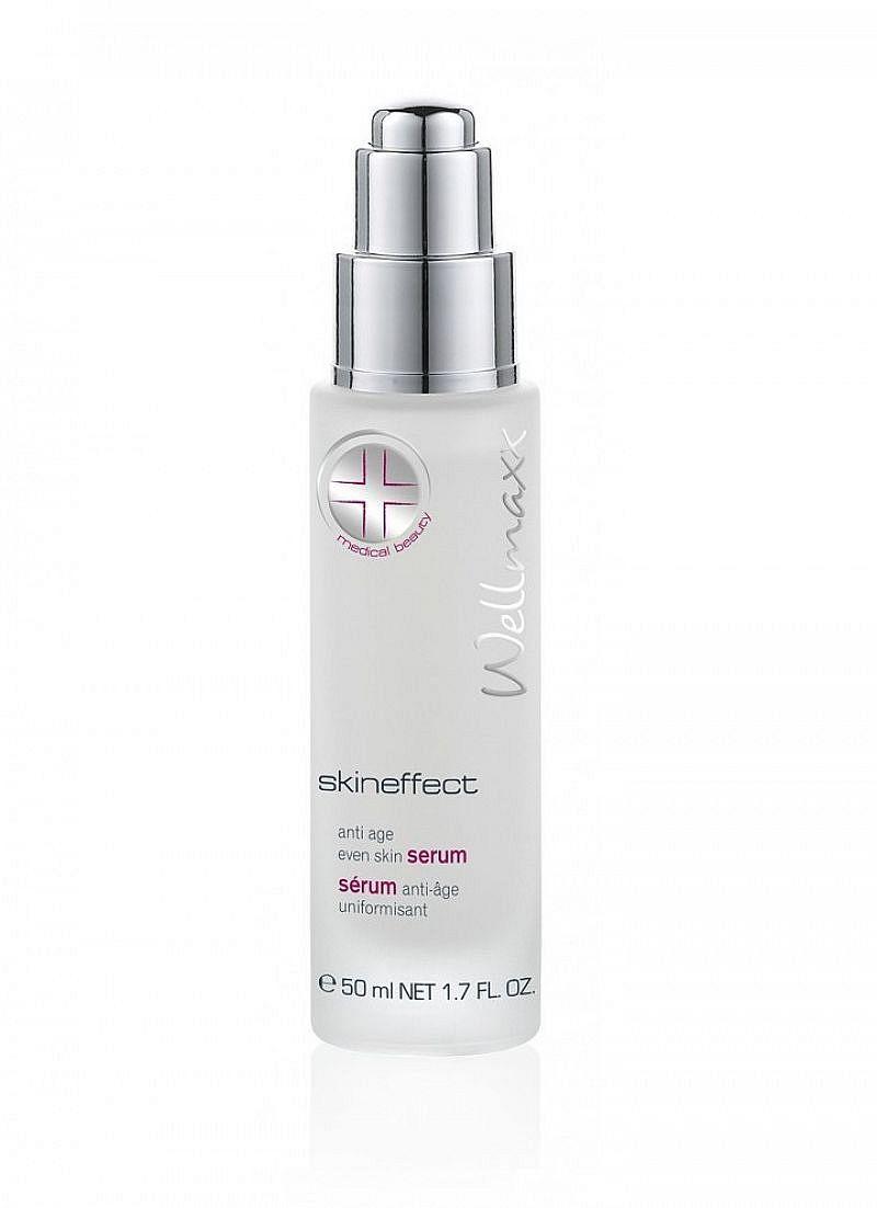 Sérum proti stárnutí Wellmaxx Skineffect