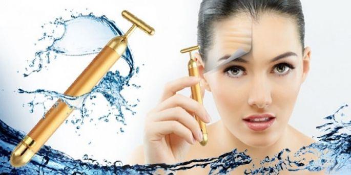 Masážní přístroj Proskin Beauty Bar