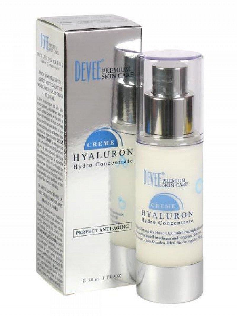 DEVEE Hyaluron krém proti vráskám 30ml