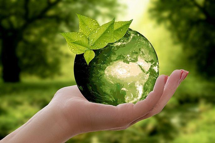 zachraňme planetu - recykluj