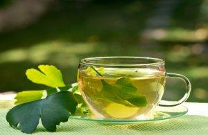 Antinutričné látky v zelenom čaji