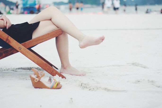 krasne nohy