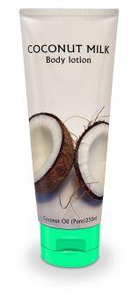 kokosove telove mleko