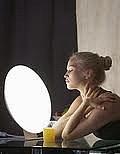 terapie svetlem