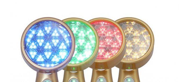 Biolampa svetla 4