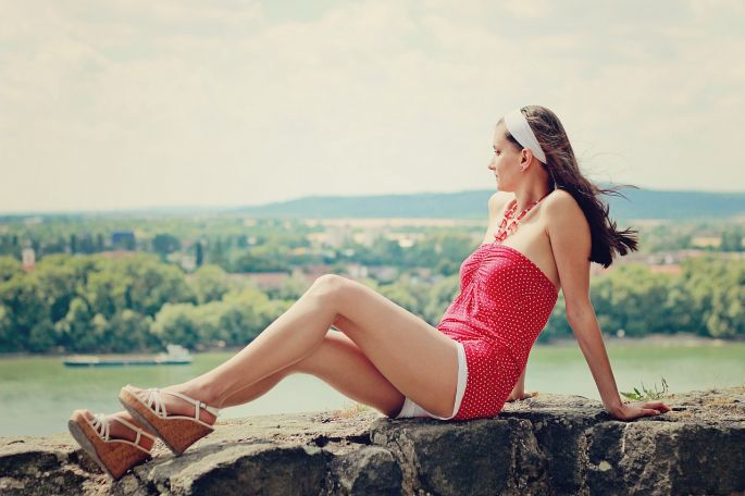 letni trendy v oblekani