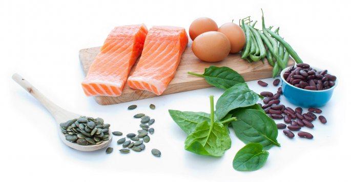 Anitinutričné látky v potravinách