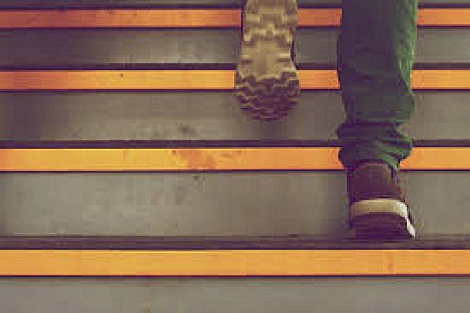 krok za krokem